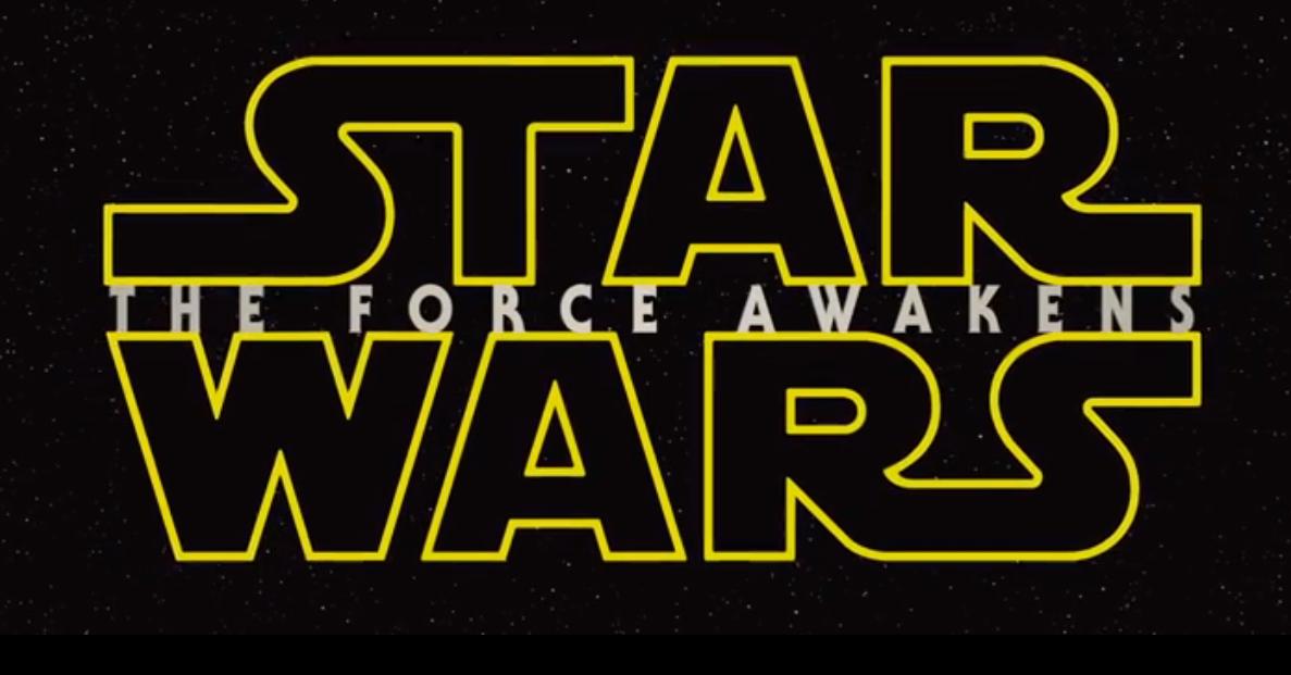 Matthew McConaughey schaut sich den 2. Star Wars Teaser an: