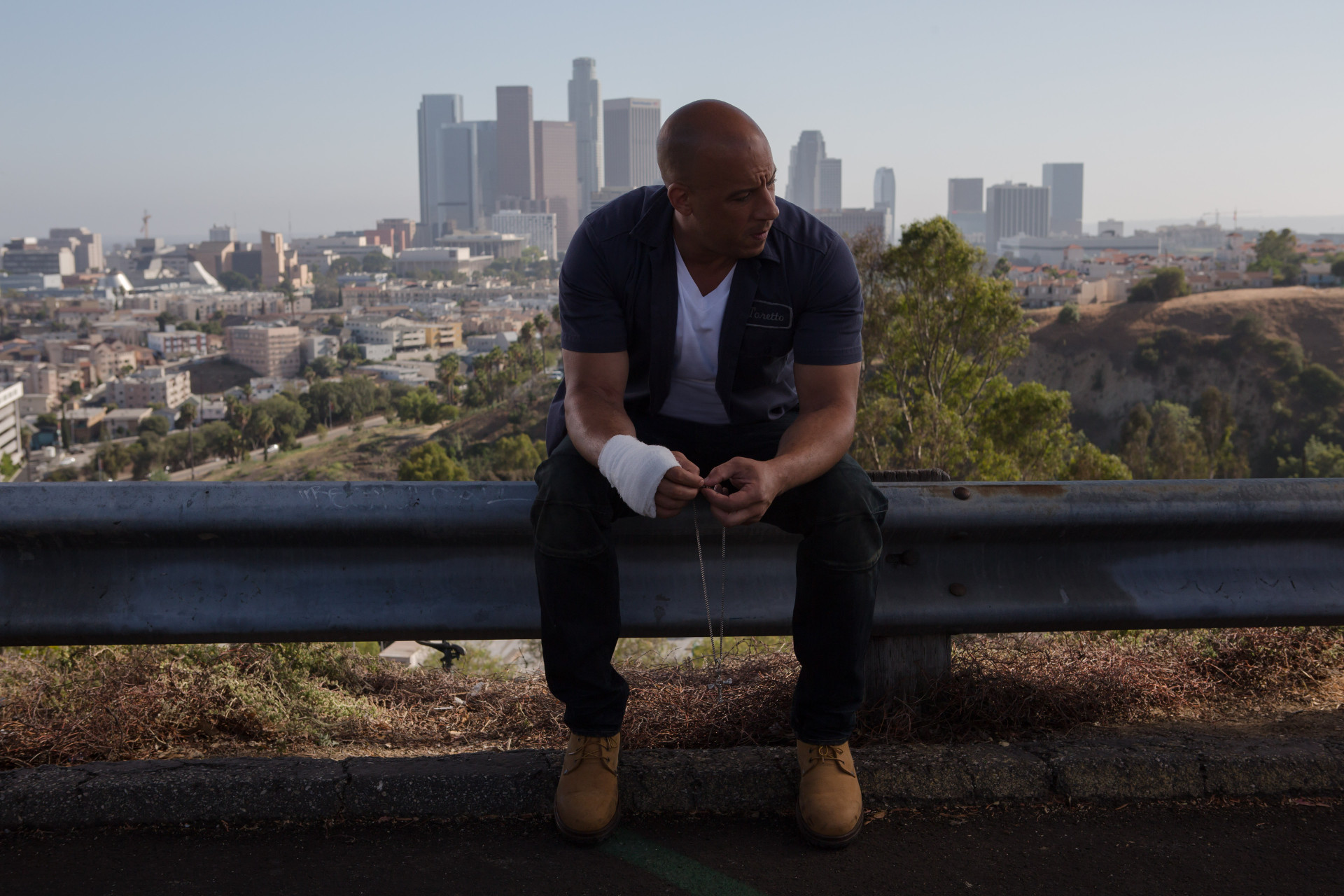 Fast and the Furious 7 Review