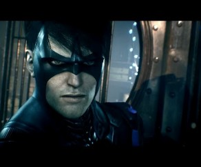 Arkham Knight: 3 All Who Follow You Teaser Trailer