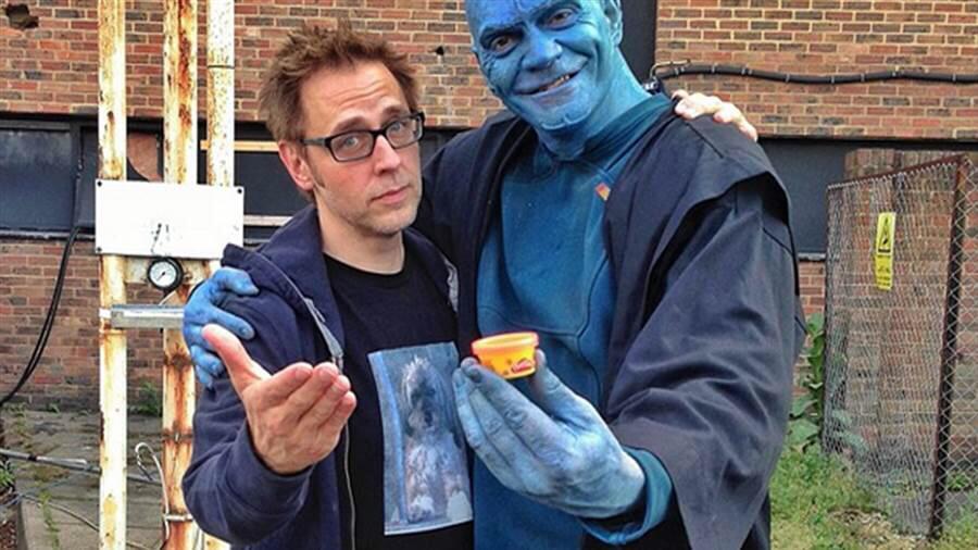 James Gunn erklärt die besondere Bedeutung von Play-doh für Guardians of the Galaxy