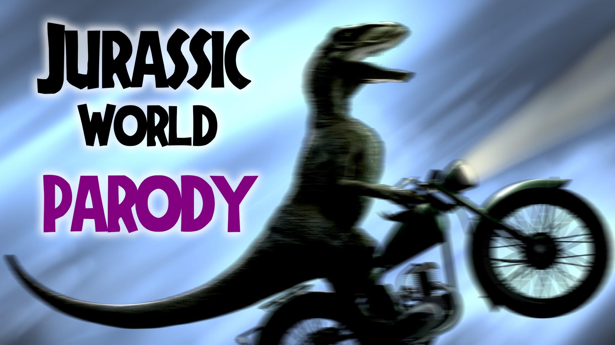 Jurassic World Parodie Trailer macht überhaupt keinen Sinn, aber jede Menge Spaß