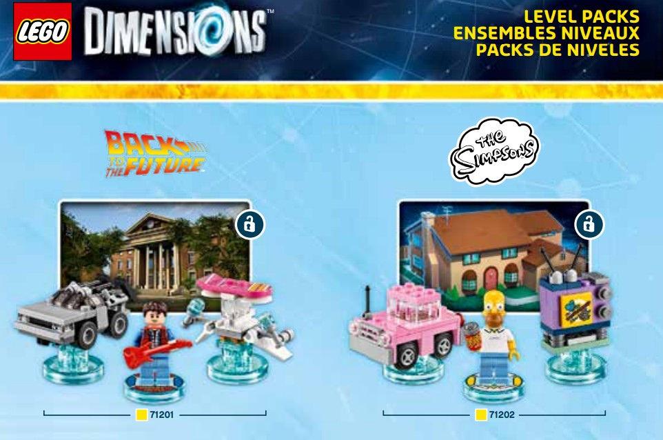 Lego Dimensions Stellt Seine Dimensionen Vor Scooby Doo Doctor Who