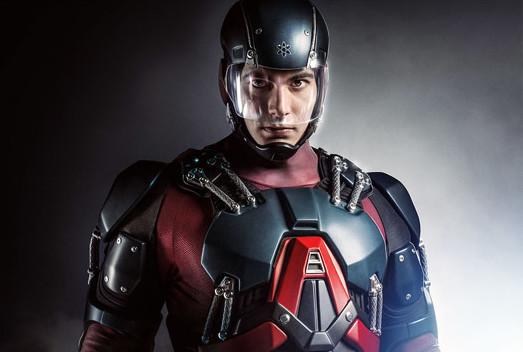 Arrow-Verse: Legends of Tomorrow Trailer