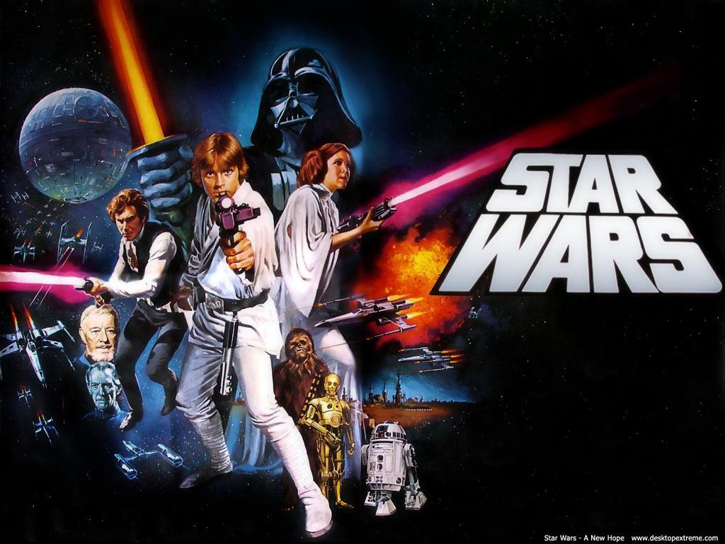 Warum Leute die Star Wars nicht lieben schlechte Menschen sind