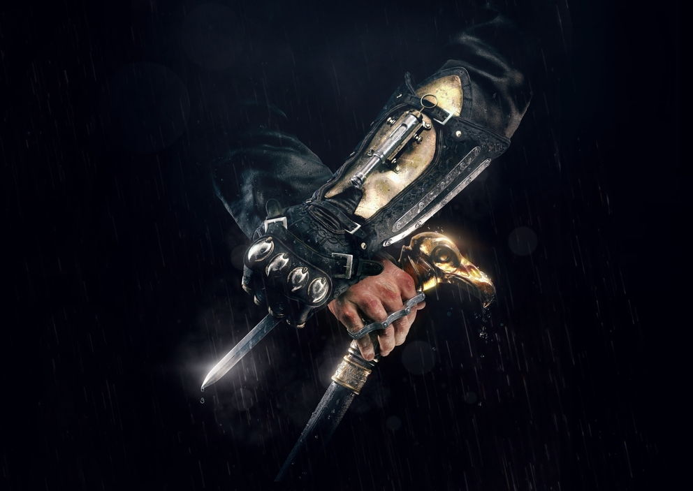 Assassin's Creed Syndicate: Erste Trailer und Gameplay-Footage