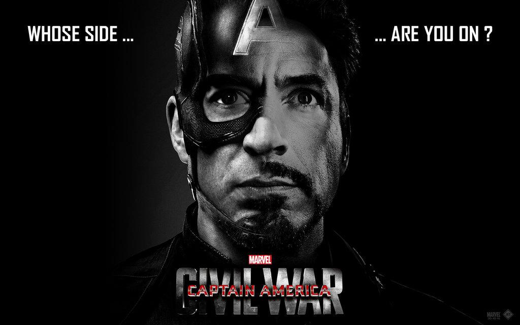 Martin Freeman übernimmt Rolle in Captain America: Civil War