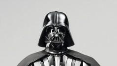 Darth Vader wirbt für Helmpflicht!