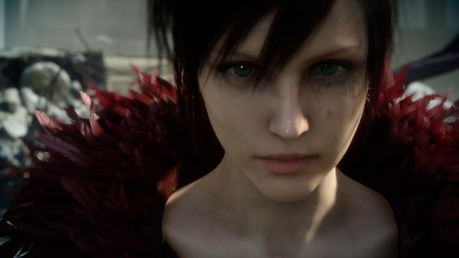 DirectX 12: Square Enix zeigt was Grafikpower heißt