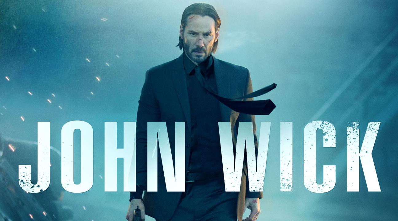 John Wick 2 offiziell angekündigt