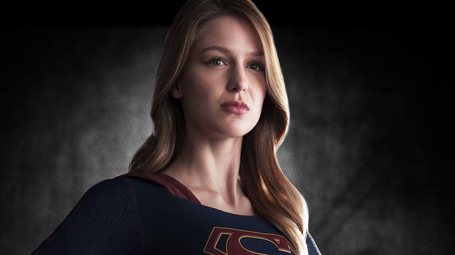 Supergirl geht offiziell in Serie