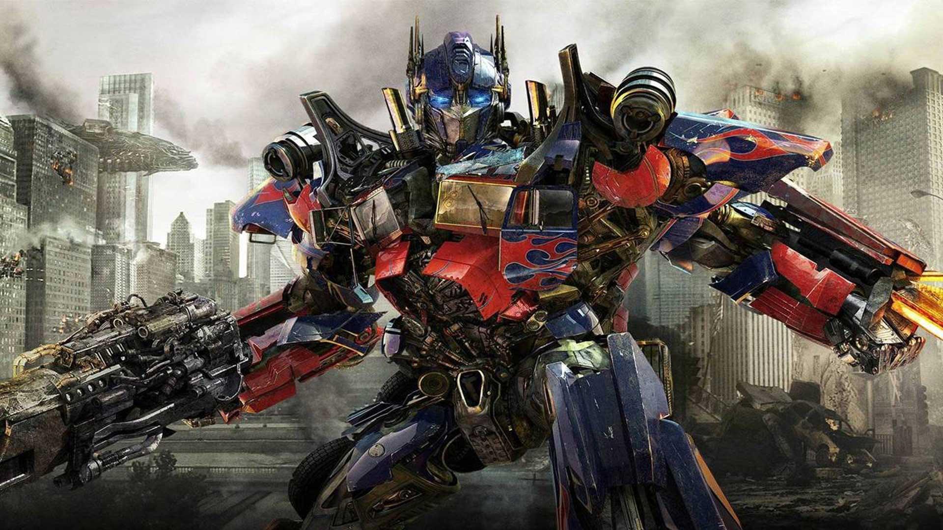 Youtube: Transformer zerstören gute Filme