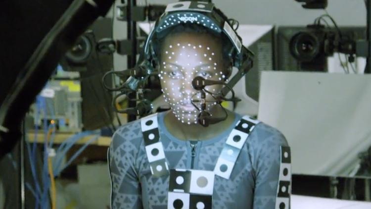 Star Wars Episode VII: Update zu Alien Charakter von Lupita Nyong'o
