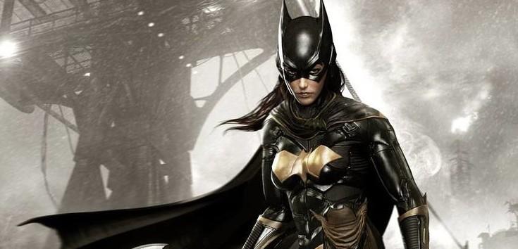 Arkham Knight: Inhalte des Season Passes und spielbares Batgirl!