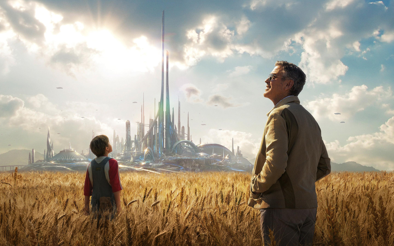 A World Beyond: Dritter deutscher Trailer
