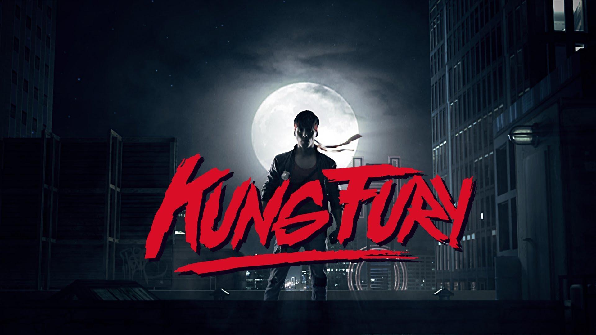 Kung Fury: Seht das Trash-Meisterwerk des Jahres!