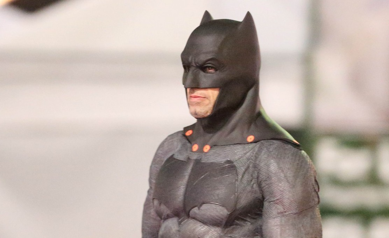Suicide Squad: Ende der öffentlichen Dreharbeiten, Stunts, Quinzel und der gottverdammte Batman!